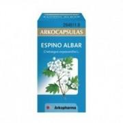 Arkocápsulas espino albar 50 capsulas