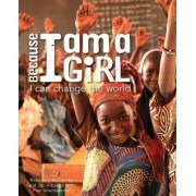 Because I Am a Girl by Rosemary Mccarney