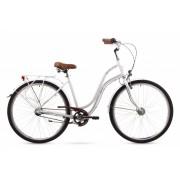 "Bicicleta City Romet Pop Art 28"" 2016"