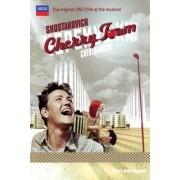 Olga Zabotkina, Marina Khotuntseva, Svetlana Zhivankova - Shostakovich: Cheryomushki (DVD)