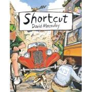 Shortcut by David Macaulay