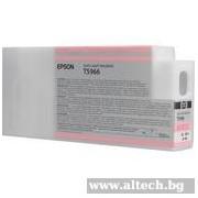 EPSON Vivid Light Magenta Inkjet Cartridge for Stylus Pro 7900/ 9900 (C13T596600)