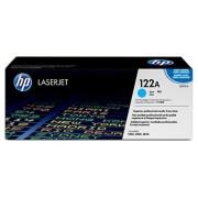 HP Q3961A Lézertoner ColorLaserJet 2550, 2800, 2820 nyomtatókhoz, HP 122A kék, 4k