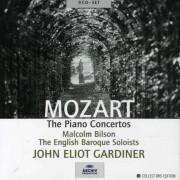 W. A. Mozart - Piano Concertos (0028946311127) (9 CD)
