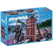 Playmobil - Carro de asalto (4869)