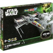 Revell Model Kit - Star Wars - X-Wing Fighter - 1:29 Scale - 06690 - New
