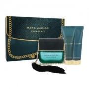 Marc jacobs decadence confezione regalo 100 ml eau de parfum + 75 ml body lotion + 75 ml shower gel