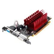 Placa video ASUS 1024 MB; GDDR3; 64 bit; PCI-E 16x; AMD Radeon HD 5450; VGA; DVI; HDMI; LOW PROFILE