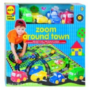 Alex - Playmat Coches