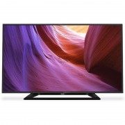 Televizor Philips LED 32PFH4100 Full HD 81cm Black