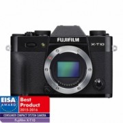 Fujifilm X-T10 body - negru