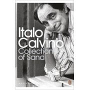 Collection of Sand by Italo Calvino