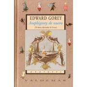 Amphigorey de nuevo by Edward Gorey