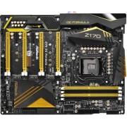 Placa de baza ASRock Z170 OC FORMULA, Intel Z170, LGA 1151