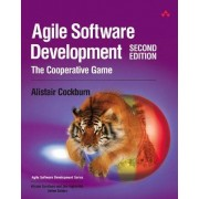 Agile Software Development by Alistair Cockburn