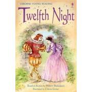 Twelfth Night by Rosie Dickens