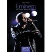 Eminem Stories behind the songs ISBN:9781780970042