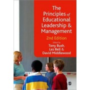 The Principles of Educational Leadership & Management by David Middlewood