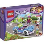 Lego Friends 41091 Mias Sportflitzer