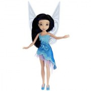 Disney Fairies The Pirate Fairy Silvermist Doll 9 Inches