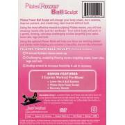 DVD Pilates Power Ball Sculpt