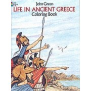 Life in Ancient Greece by John Green