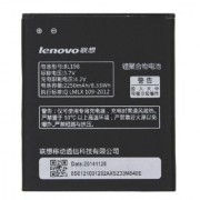 Lenovo S880 K860 K860i S880i S890 A830 A850 Original Li Ion Polymer Replacement Battery BL-198