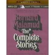 The Complete Stories by Professor Bernard Malamud