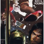 Neil Young - American Stars' N' Bars (0093624849629) (1 CD)