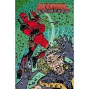 Deadpool: World's Greatest Vol. 3: Deadpool Vs. Sabretooth by Scott Koblish