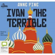 Ivan The Terrible by Glen McCready