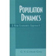 Population Dynamics by C.Y.Cyrus Chu