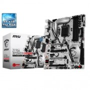 MB MSI Z170A XPOWER GAMING TITANIUM EDITION
