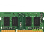 KINGSTON SODIMM DDR3 2GB 1333MHz KVR13S9S6/2