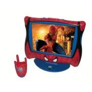 "SpiderMan LCD1SP - Televisore LCD 15"""