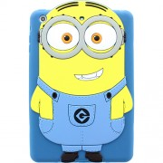 Capac protector Despicable Me Dave Minion pt Apple iPad Mini