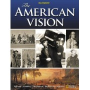 The American Vision by Professor of History Joyce Appleby