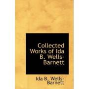 Collected Works of Ida B. Wells-Barnett by Ida B Wells-Barnett