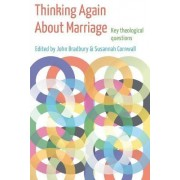 Thinking Again About Marriage by John Bradbury