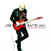 Joe Satriani - Black Swans and Wormhole Wizards (0886977350023) (1 CD)