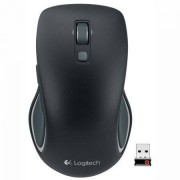 Mouse Wireless Logitech M560 Negru