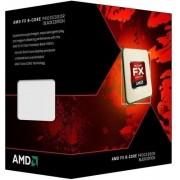 CPU FX X6 6300 14MB 3 5GHz 95W BOX Socket AM3+