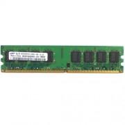 Samsung m378t5663rz3-cf7 2 GB 2Rx8 1.8 V 240-pin DIMM PC2 - 6400u-666 - 12-e3 800 MHz DDR2 memoria PC desktop