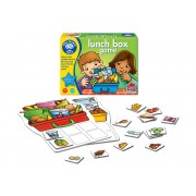 Lunch Box Memory Game by Orchard Toys