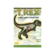 Descopera un T.REX.