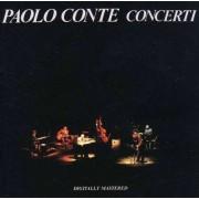 Paolo Conte - Concerti (0022924497421) (1 CD)