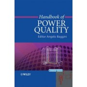 Handbook of Power Quality by Angelo Baggini