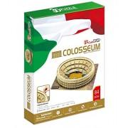 Cubic Fun MC055H-2 - 3D Puzzle Il Colosseo Roma Italia