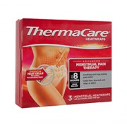 THERMACARE HeatWraps (Menstrual) 3 Heatwraps