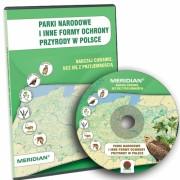 Parki narodowe i inne formy ochrony przyrody w Polsce